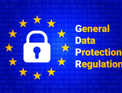 Tablet Rentals GDPR Blog: 12 May 2018: