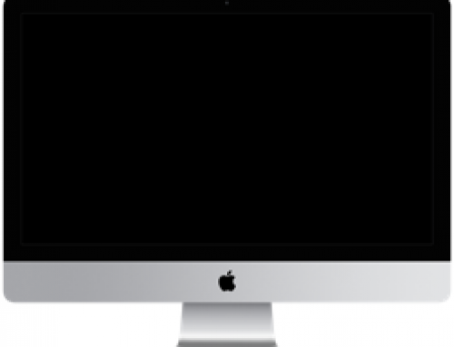 iMac 21″