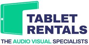 Tablet Rentals Logo
