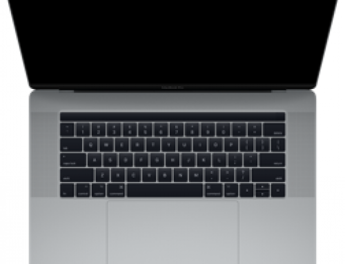 Macbook Pro 13″ M1 (Late 2020)