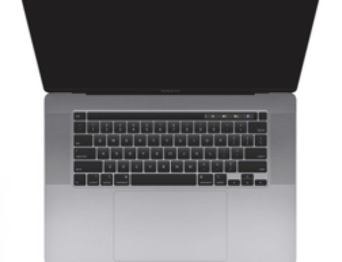Macbook Pro 16″ Touch Bar