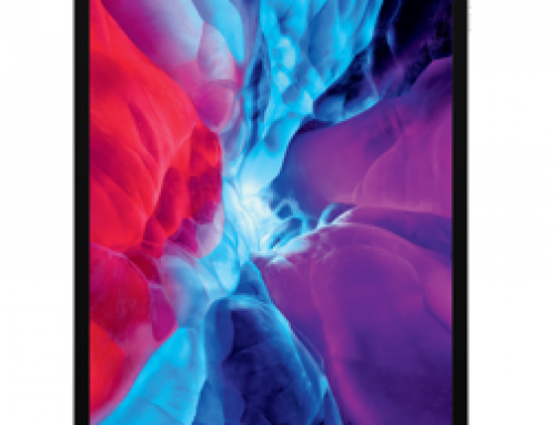 iPad Pro 12.9″ (2020)
