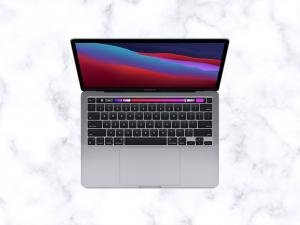 Mac Book Pro 13'